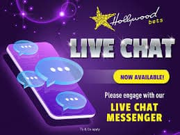hollywoodbets live chat