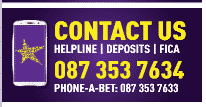 hollywood bets contact us number