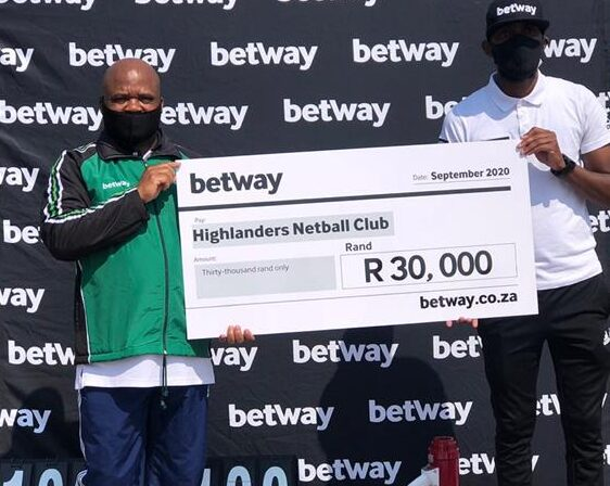 Betway south africa winners