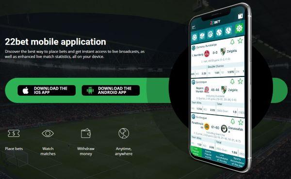 22bet-mobile-app