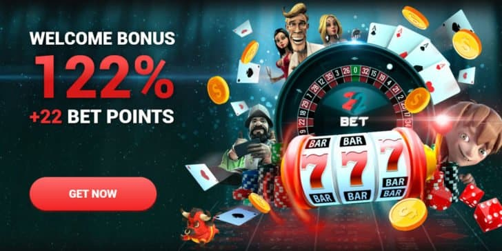 22bet welcome offer casino