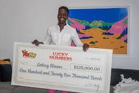 yesplay winner south africa