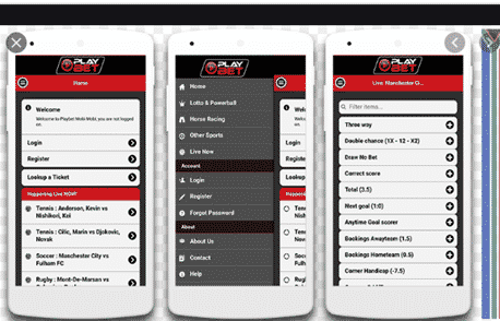playbet mobile