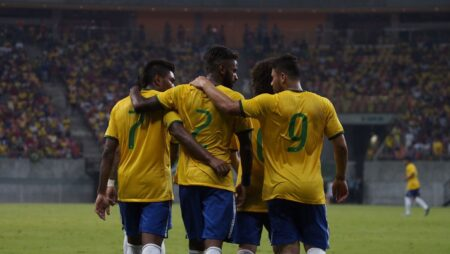 22/07/2021: Daily Predictions: Olympic Games: Brazil vs Germany