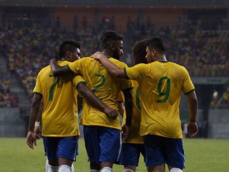 07/08/2021: Daily Predictions:Olympic Games: Brazil vs Spain