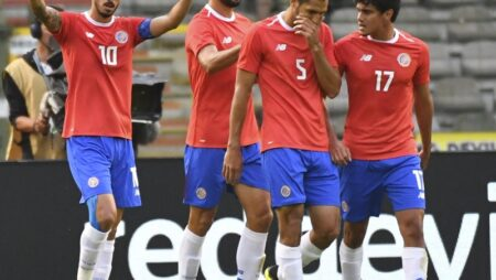21/07/2021: Daily Predictions: CONCACAF Gold Cup: Costa Rica vs Jamaica