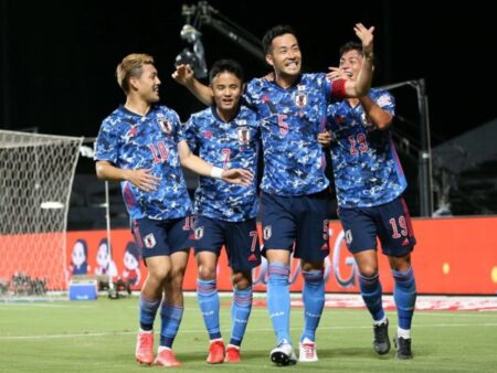 06/08/2021: Daily Predictions: Olympic Games: Mexico vs Japan