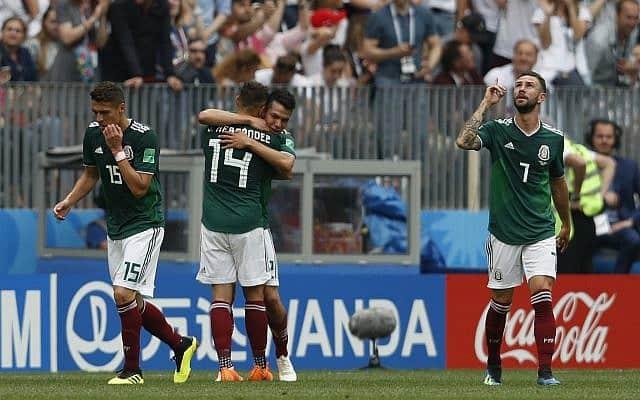 25/07/2021: Daily Predictions: CONCACAF Gold Cup: Mexico vs Honduras