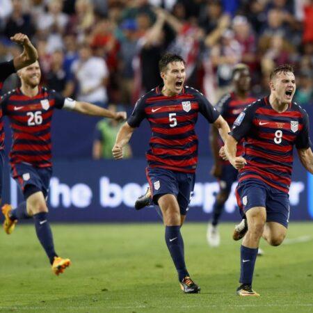 14/10/2021: Daily Predictions: USA vs Costa Rica