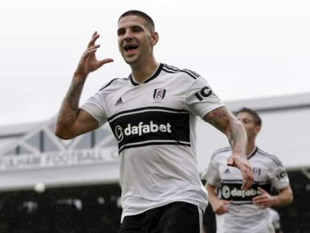 08/08/2021: Daily Predictions: English Championship: Fulham vs Middlesbrough