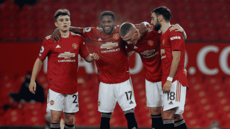 16/10/2021: Daily Predictions: English Premier League: Leicester City vs Manchester United