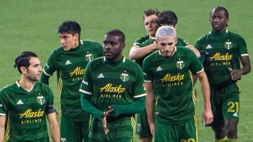 20/09/2021: Daily Predictions: Major League Soccer: Portland Timbers vs LAFC