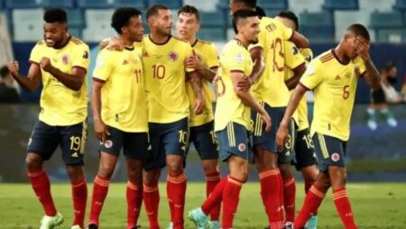 14/10/2021: Daily Predictions: World Cup Qualifiers: Colombia vs Ecuador