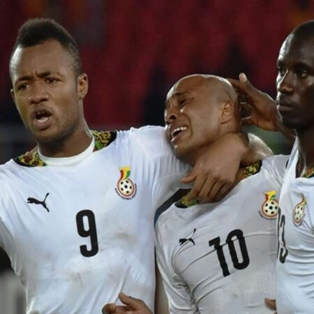 09/10/2021: Daily Predictions: World Cup Qualifiers: Ghana vs Zimbabwe