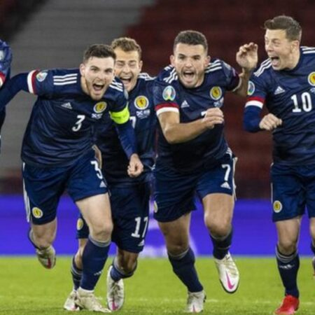 09/10/2021: Daily Predictions:World Cup Qualifiers: Scotland vs Israel